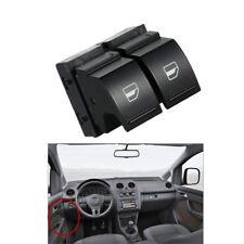Window Switch Driver Side fit for VW Golf MK5 Caddy Jetta EOS Passat B6 Quality