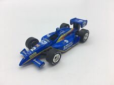 Greenlight Diecast car 1/64 Indy 500 series Mark Taylor #2 Blue, Limited edition