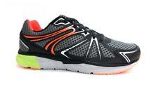 New Avia Tech Jogger Sneaker - Gray, Orange, Green - Men's Size 11