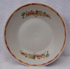 Boyds Pottery Homestead Collection HC Accents Steward Earthworks Bowl EUC