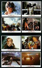 FRIDGE MAGNETS - BLADE RUNNER (1982) - LOBBY CARDS - SET OF 8