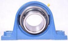 "New listing Skf Yar 215-215-2F Pillow Block Bearing 2-15/16"""
