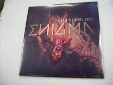 ENIGMA - THE FALL OF A REBEL ANGEL - LP VINYL NEW SEALED 2016