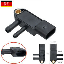 Abgasdrucksensor Differenzdruckgeber Sensor für AUDI SEAT VW TDI 0281002710 DE