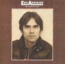 Eric Andersen - Be True To You [New CD] Japan - Import