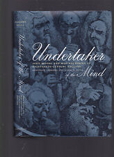 Undertaker of the Mind: John Monro and Mad-Doctoring in 18th-Century England
