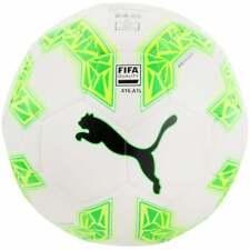 Puma EvoSpeed 2.5 Hybrid Fifa Quality II   Soccer  Balls Green  - Size 5