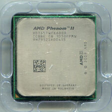 AMD Phenom II X6 1045T HDT45TWFK6DGR 2.7 GHz six core socket AM3 CPU Thuban 95W