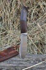 Knife Nessmuk handmade custom