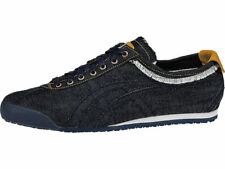 NEW Asics Onitsuka Tiger Mexico 66 Denim mens shoe D6F2N 5050 India Ink 7 US
