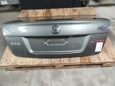 HOLDEN COMMODORE BOOTLID/TAILGATE BOOTLID, VE, HSV, HIGH MOUNT SPOILERED TYPE, 0