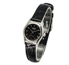 -Casio LTP1094E-1A Ladies' Analog Watch Brand New & 100% Authentic
