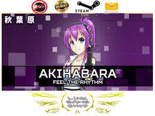 Akihabara - Feel the Rhythm PC Digital STEAM KEY - Region Free