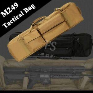 Voodoo Tactical Rifle Bag Military Combat Hunting Sport Sniper Gun Carry Case
