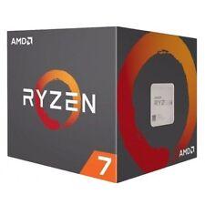AMD Ryzen 7 Computer CPUs/Processors
