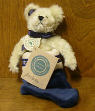 """Boyds Plush #917300-06 ANDREI BERRIMAN, 5.5"""" NEW/Tag From Retail Store  Jointed"""