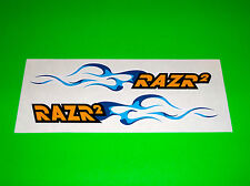 MAXXIS TIRES RAZR2 RAZR 2 MOTOCROSS ATV QUAD UTV OFFROAD RACING STICKERS DECALS