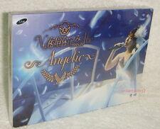 Natsumi Abe Concert Tour 08 Aki - Angelic- 2009 Taiwan DVD