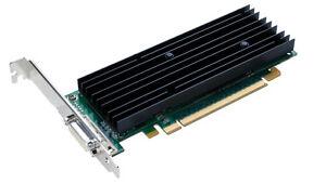DELL TW212 0TW212 NVIDIA NVS290 NVS 290 P538 256MB PCIE WINDOWS 10 VGA SPLITTER