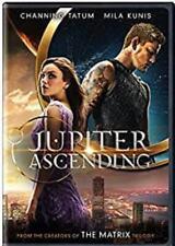 Jupiter Ascending Standard Edition DVD + Ultraviolet DVD NEW