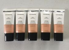 5 Pack COVERGIRL Vitalist Go Glow Luminizing Lotion 1 Daybreak