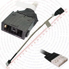 Lenovo Yoga 500-14ACL DC Jack Power Socket w/ Harness Cable Connector