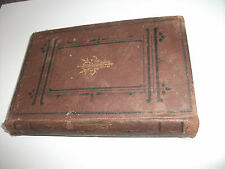 1872, The Mays of Lorton. Ultra Rare Hardback. Moral Tale of a Village Family.