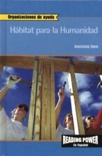 Habitat Para LA Humanidad/Habitat for Humanity (Organizaciones de Ayuda)
