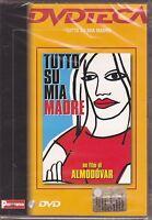 DVD Tutto sobre Mia Madre por Pedro Almodovar con Penelope Cruz Nuevo