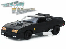 1/18 MAD MAX FORD XB LAST OF THE V8 INTERCEPTORS MOVIE CAR NEW IN BOX GREENLIGHT