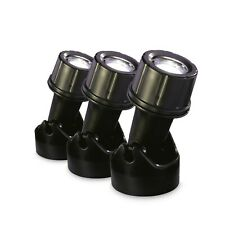 Blagdon Pond And Garden Led Light Set For Submersible Use Or External Use, 3 ...