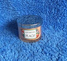 Bath And Body Works Mini Candle 36g - Georgia Peach - MELB SELLER