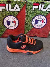 Baltimore orioles kids shoes boys size 2