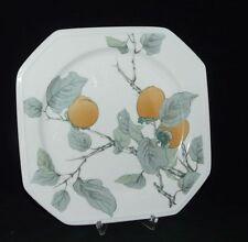 Gallo Galerie de Porcelaine Cologne Lombardia Apricot Kuchenteller 20,5cm 2.Wahl