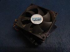 Ventilador + disipador AVC Socket: 775