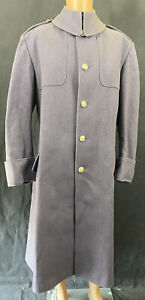 British Army Royal Engineers Regiment Foot Guards Greatcoat