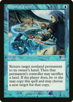 Stone Rain Magic mtg Light Play English Unlimited x1