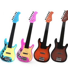 26inch guitar KID's Musical Toys gift children's 6 strings electrical Guitar