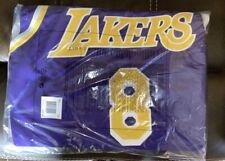 NEW 2020 NBA Nike LA Lakers Kobe Bryant #8 Statement Authentic Jersey Size 52