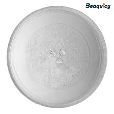 "WP8172138 Microwave Turntable Glass Tray Plate 12-3/4"" for Whirlpool by Beaquicy"