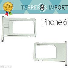 Bandeja Sim Portasim Tray iPhone 6 Blanco
