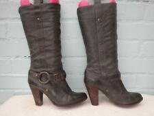River Island Mid-Calf Pull On Boots for Women