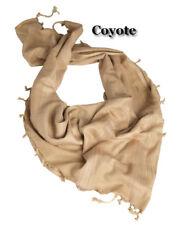 SHEMAGH Hals Kopf Tuch Schal von Miltec Armee Militär Outdoor Wind Sonne Segel