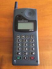 Vintage Mobile GSM Brick Phone Alcatel HB-100 - Looks great!