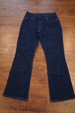 Levi's Bold Curve Classic Bootcut Womens Jeans size 12 Medium Denim