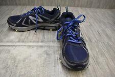New Balance 410v5 WT410CN5 Trail Running Shoes - Women's Size 10.5D, Blue