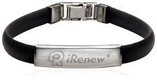 iRenew Bracelet As Seen On TV Focus Energy Power Wristband Health Wellness G2