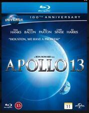 Apollo 13 (Augmented Edition) Blu Ray (slipcover)