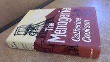 The Menagerie, catherine Cookson, Macdonald, 1958, Hardcover