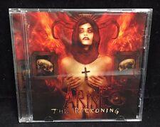 Arise- The Reckoning - CD
